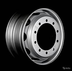 """NZ Wheels F-16. 8.5x20"""""""