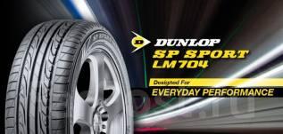 Dunlop SP Sport LM704. Летние, 2015 год, без износа, 1 шт