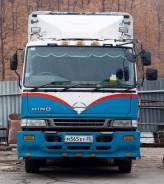 Hino Ranger. Продается Продается грузовик , 13 267 куб. см., 15 000 кг.