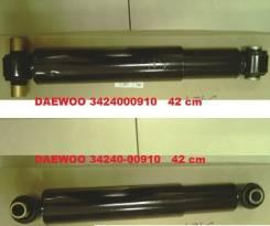 Амортизатор DAEWOO ULTRA RR ( сайлен-сайлен ) / 34240-00910 / 3424000910 / DAEWOO / L=42 см