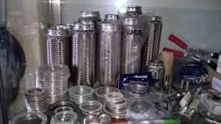 Ремонт глушителей, замена гофр , сварка алюминия (аргон).