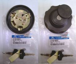 Крышка топливного бака HYUNDAI / KIA / 31180-69022 / 3118069022 / MOBIS / 3 лепестка