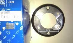 Барабан стояночного тормоза Aero Town / HD120 / 598116A910 / MOBIS 84 / 124 / 150