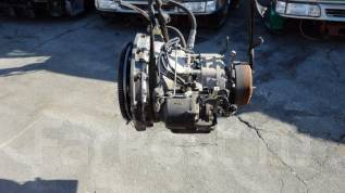 Автоматическая коробка переключения передач. Mitsubishi Fuso