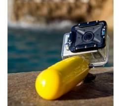 Поплавки для экшн-камер.