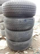 Bridgestone Dueler H/T D840. Летние, 2008 год, износ: 50%, 1 шт