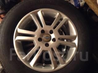 Volvo xc90 Летние колёса. x17