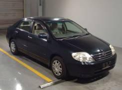 Toyota Corolla. NZE12, 1NZ