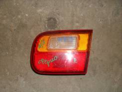 Вставка багажника. Honda Civic Ferio, EG7