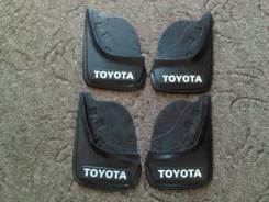 Брызговики. Toyota Audi Fiat Mazda Ford Opel Honda Лада Nissan
