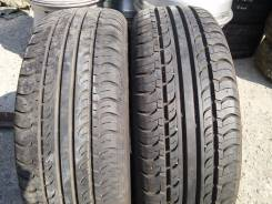 Hankook Optimo K415. Летние, 2011 год, износ: 10%, 2 шт