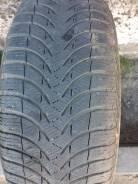 Michelin Alpin. Зимние, без шипов, износ: 40%, 1 шт