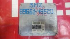 Компьютер (ЭБУ) двигателя Toyota 3MZ-FE 89661-48520