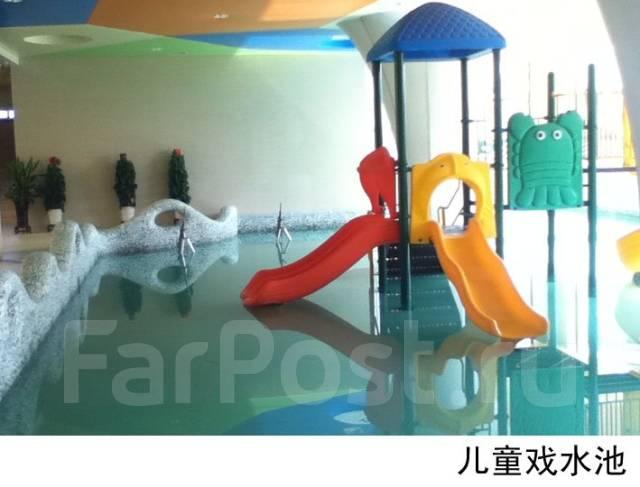 Инкоу. Лечебно-Оздоровительный тур. Г. Инкоу Горячие источники 5* Лечение В Китае