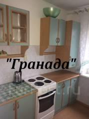 1-комнатная, улица Некрасовская 92. Некрасовская, агентство, 35 кв.м. Кухня
