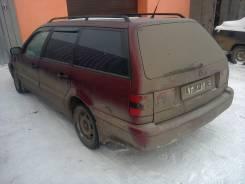 Volkswagen Passat. B4