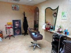 Продается парикмахерская, Баляева,50.