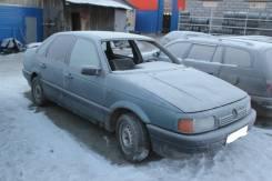 Volkswagen Passat. B3, RP