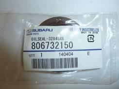 Сальник распредвала. Subaru: Legacy, Impreza, Forester, Alcyone SVX, Exiga Двигатели: EJ22E, EJ20E, EJ203, EJ201, EJ18S, EJ253, EJ18E, EJ202, EJ151, E...