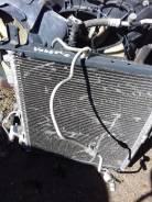 Радиатор кондиционера. Nissan Vanette, SK22VN Двигатель R2