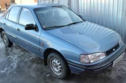 Hyundai Lantra, 1994