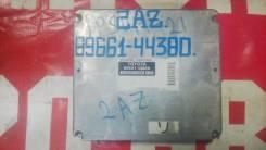 Компьютер (ЭБУ) двигателя Toyota 2AZ-FE 89661-44380 AZE141