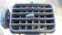 Решетка вентиляционная. Mitsubishi Pajero iO, H67W, H77W, H76W, H66W, H61W, H62W, H72W, H71W Mitsubishi Pajero Pinin Двигатели: 4G94, 4G93