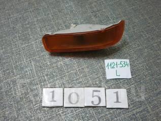 Поворотник. Mitsubishi Minicab, U42T, U42TP