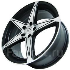 Sakura Wheels 3249. 7.5x17, 5x105.00, ET35. Под заказ