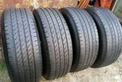 Michelin Cross Terrain SUV. Летние, 2013 год, износ: 30%, 4 шт