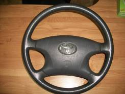 Крышка подушки безопасности. Toyota Mark II, GX115, GX110
