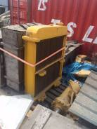 Радиатор охлаждения двигателя. Shantui SD22. Под заказ