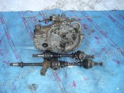 Привод. Toyota MR2 Двигатель 3SGTE