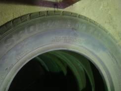 Dunlop SP Sport LM702. Летние, износ: 90%, 1 шт