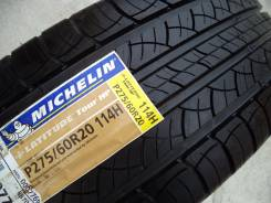 Michelin Latitude Tour HP. Летние, 2016 год, без износа, 4 шт