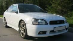 Фара противотуманная. Subaru Legacy, BHC, BES, BH5, BHE, BE5, BEE, BH9, BE9