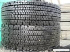 Bridgestone W900. Всесезонные, износ: 5%, 8 шт