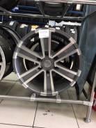 Light Sport Wheels LS 132. 7.5x18, 6x139.70, ET25, ЦО 106,1мм.