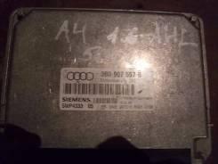 Блок управления двс. Volkswagen Audi