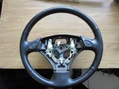 Руль. Toyota Kluger V, ACU25, ACU20 Toyota Kluger Двигатель 2AZFE