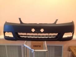 Бампер Toyota Corolla 04-06г Европа