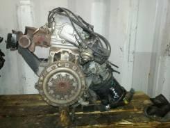 Двигатель в сборе. Daewoo Damas