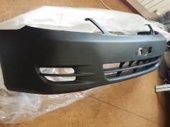 Бампер Toyota Corolla 02-04г