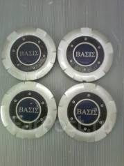 "Колпаки на литые диски Basis. Диаметр 4"""", 1шт"