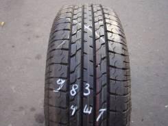 Bridgestone B390. Летние, без износа, 4 шт