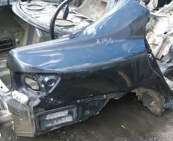 Крыло. Toyota Corolla, ZRE151, 10, 18, 16