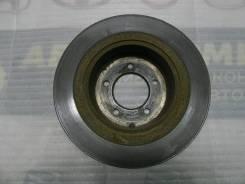 Тормозной диск задний Mitsubishi ASX GA2W 4B10