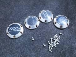 """= Advan = Model -6-7 =Японские -колпаки ЦО - на диски. Диаметр Диаметр: 17"""", 1 шт."""