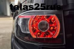 Стоп-сигнал. Toyota FJ Cruiser, GSJ10, GSJ10W, GSJ15, GSJ15W