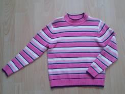 Пуловеры. Рост: 122-128 см